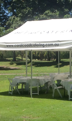 Coral Coast Party Hire Cairns